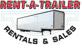 Rent-a-Trailer Rentals and Sales